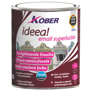Email superlucios Kober IDEEA!