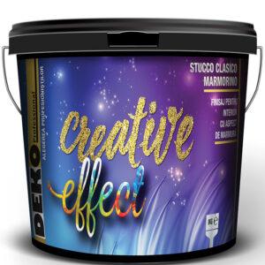 DEKO Creative Effect STUCCO CLASSICO MARMORINO - Finisaj pentru interior cu aspect de marmura