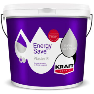 tencuiala decorativa KRAFT Energy Save Plaster