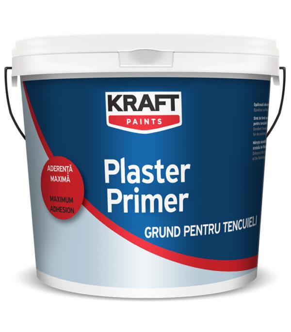 grund pentru tencuieli KRAFT Plaster Primer