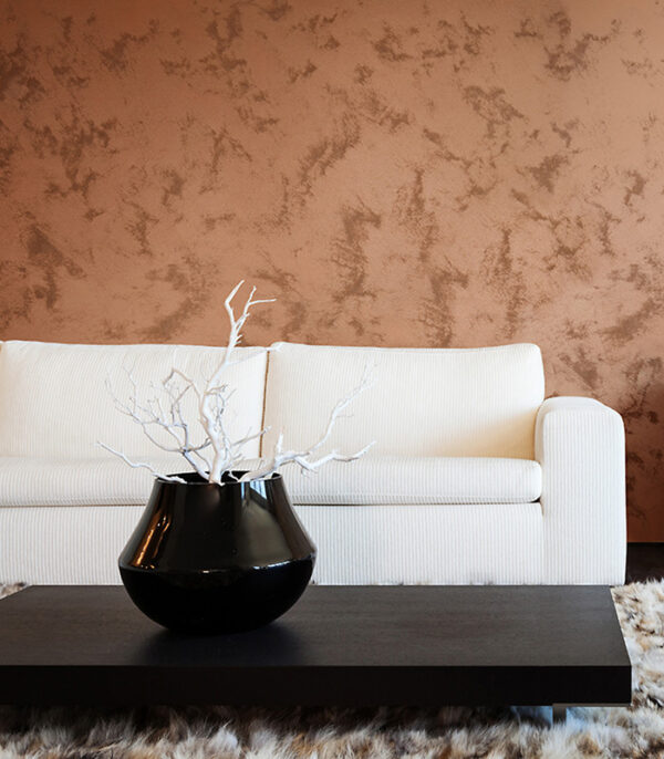 vopsea cu efect decorativ luxury monarch colori