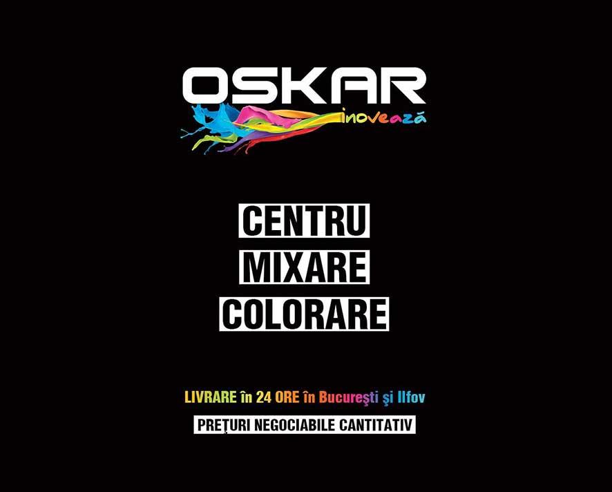 vopsele-tencvuieli.ro este centru de colorare OSKAR DEUTEK PPG si ofera toata gama de tencuiala decorativa OSKAR 3TECK, Danke! Textur si tencuiala de soclu OSKAR Mosaik.